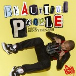 Chris Brown & Benny Benassi - Beautiful People