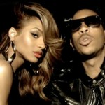 Ciara featuring Ludacris - Ride