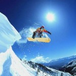 The Art of FLIGHT - Snowboarding